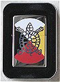 Four Directions Collector's Edition Zippo Lighter