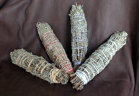 "Sage ""Smudge"" Sticks"